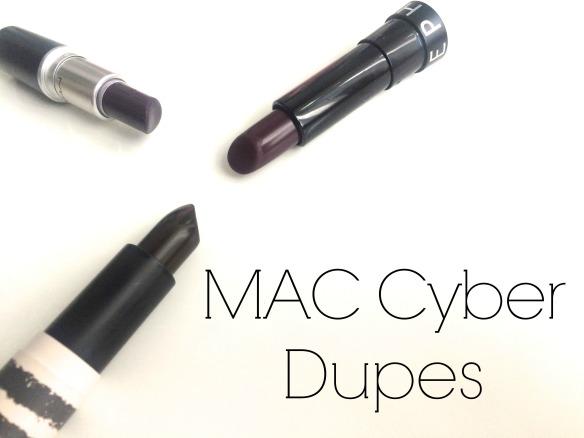 Mac Cyber Dupe