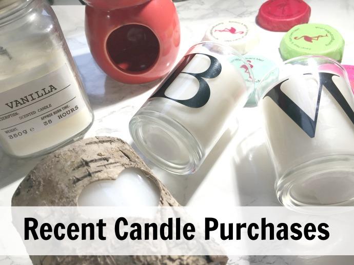 candle-haul